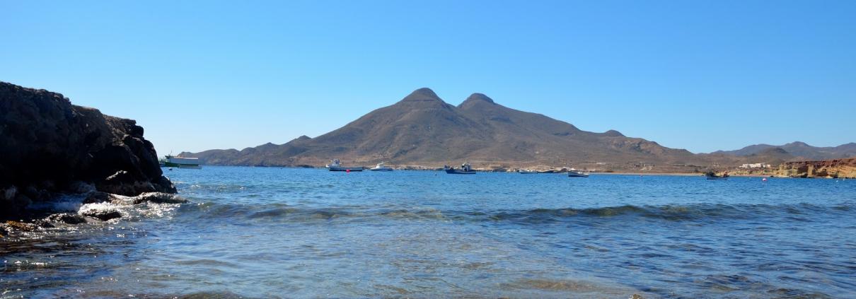 Almería a Levante